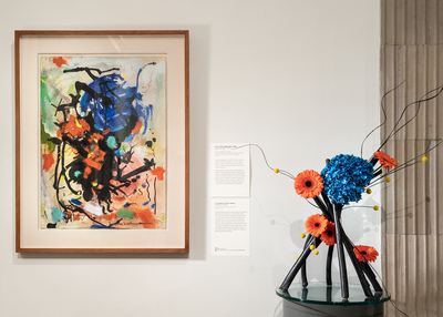 Art in Bloom Exhibition