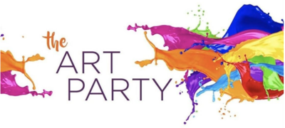 The Art Party Evening